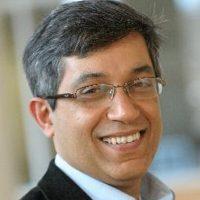 Vishal Sachdev, Illinois Maker Lab, part of the Health Maker Lab at Carle Illinois College of Medicine