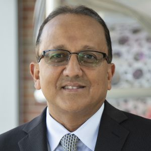 Rashid Bashir, Health Maker Lab at Carle Illinois College of Medicine