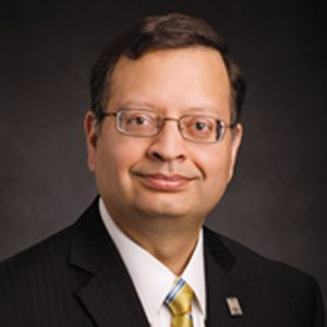 Rakesh Nagi, Health Maker Lab at Carle Illinois College of Medicine