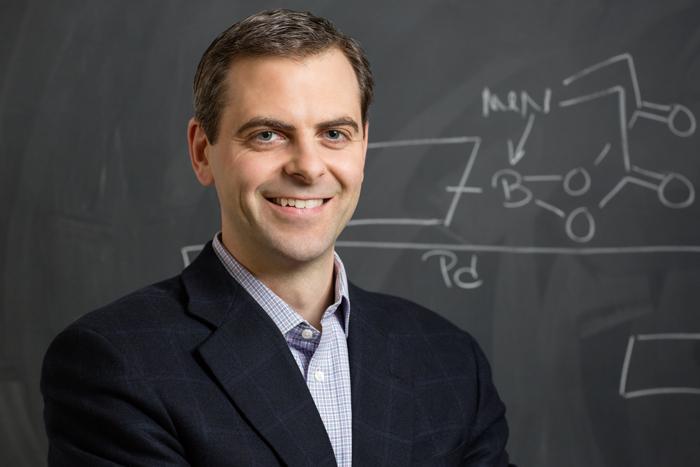Marty Burke, Health Maker Lab at Carle Illinois College of Medicine