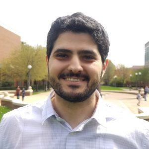 Haitham Hassnieh, Health Maker Lab at the Carle Illinois College of Medicine