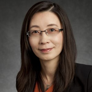 Xiuling Li, Health Maker Lab, Carle Illinois College of Medicine, University of Illinois at Urbana-Champaign