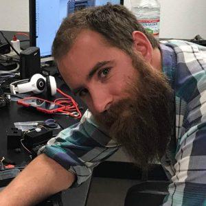 Alex Gorsuch, Health Maker Lab, Carle Illinois College of Medicine, University of Illinois at Urbana-Champaign