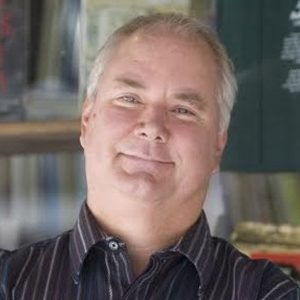 Don Elmore, Health Maker Lab, Carle Illinois College of Medicine, University of Illinois at Urbana-Champaign
