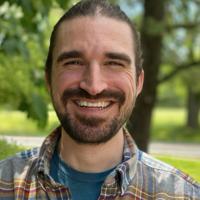 Joe Maduzia, Health Maker Lab, Carle Illinois College of Medicine, University of Illinois at Urbana-Champaign