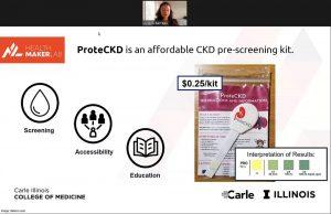 ProteCKD pre-screening kit
